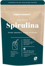 SUPERNATURE-Supernature Spirulina Pulver 150 G-Greens