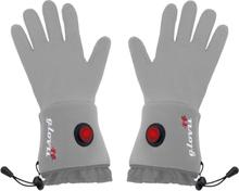 Ogrzewane rękawice Glovii GLG - szare