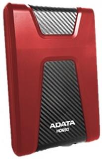 ADATA HD650 1TB USB 3.0 - Harddisk