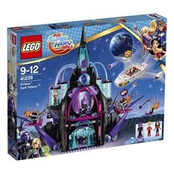 LEGO Super Heroes Eclipsos mørke slot 41239 - wupti.com