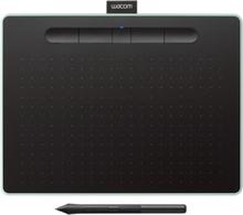 Wacom Intuos Green Pen Tablet Bluetooth Medium