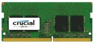 Crucial 16GB DDR4 16GB DDR4 2400Mhz RAM-modul