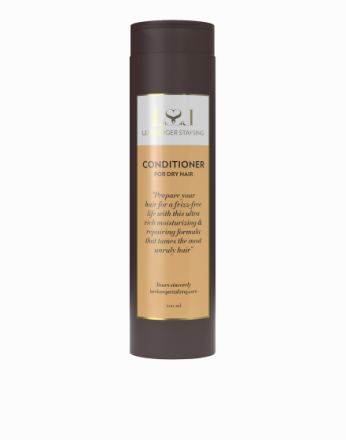 Lernberger Stafsing Conditioner for Dry Hair 200 ml