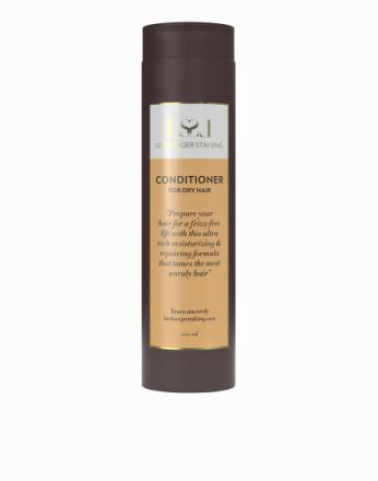Lernberger Stafsing Conditioner for Dry Hair 200 ml Hvit