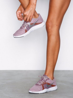 Nike Flex Trainer 8 PRM Träningsskor Mauve