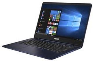 ASUS ZenBook UX430UN Bærbar Computer 14