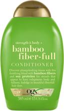 OGX Bamboo Conditioner 385 ml
