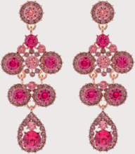 Lily and Rose Kate Earrings Rosa