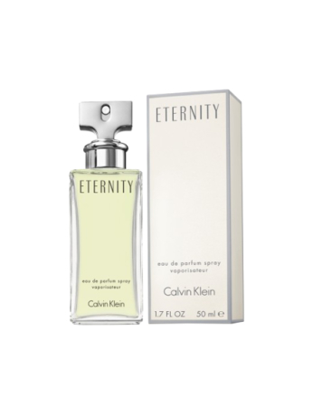 Parfyme - Transparent Calvin Klein Eternity Woman Edp 50 ml