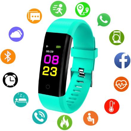 Bracelet Smart Watch Women Ladies Brand Electronic Wristwatch LED Digital Sport Wrist Watches For Womens Clock Female Smartwatch