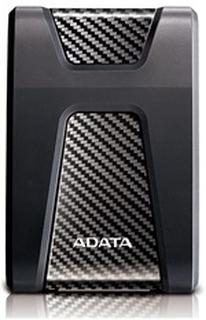 ADATA HD650 USB 3.1 Gen 1, 2TB - Harddisk
