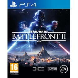 Star Wars Battlefront II /PS4 - wupti.com