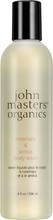 Osta John Masters Organics Rosemary & Arnica Body Wash, 227ml John Masters Organics Suihkugeelit edullisesti