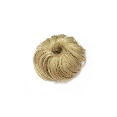 #24 Sandblond, Hair scrunchie