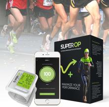SuperOp Box System för att inte träna när kroppen inte är mottaglig för träning