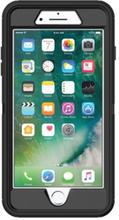 Otterbox Defender Iphone 7/8 Plus - Black Iphone 7, Iphone 8 Musta