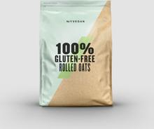 100% Gluten-Free Rolled Oats - 2.5kg