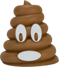 Emoji Lisensiert Poop - Nattlampe