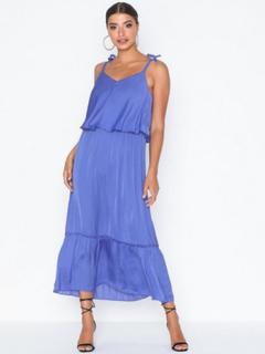 Object Collectors Item Objcaroline Strap Dress 103 Loose fit dresses