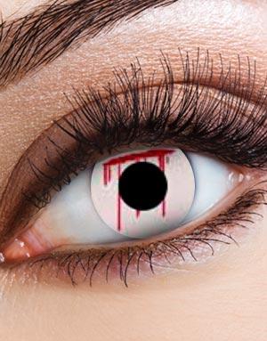 Kutt på Øyet - Crazylinser