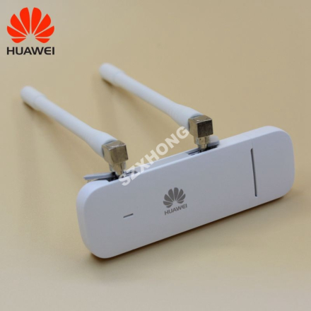 Unlocked Huawei 4G USB Modem E3372 E3372h-607 ( plus a pair of antenna ) 4G LTE Modem 4G LTE USB Dongle 4G Modem USB SIM Card