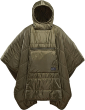 Therm A Rest Honcho Poncho L Olive