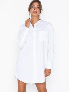 Filippa K Poplin Shirt Dress