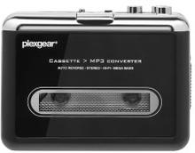 Plexgear Soundsaver Freestyle Kassett till MP3