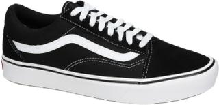 Classic ComfyCush Old Skool Sneakers true whit Gr. 5.5 US