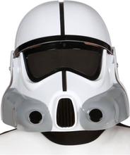 Star Wars Inspirerad Stormtrooper Hjälm