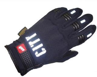 Mc moped cykel varma handskar med touch