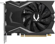 GeForce GTX 1650 - 4GB GDDR5 RAM - Grafikkort