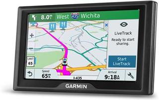 Garmin Drive 61 Western EU LMT-S