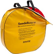 Räddningssystem Baltic Swedebouy-Svart