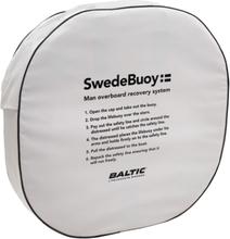 Fodral till räddningssystem Baltic Swedebuoy - Svart