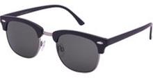 JACK & JONES Klassische Sonnenbrille Herren White