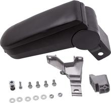 For Volkswagen Jetta MK4 1998 - 2005 Black Armrest Arm Rest Centre Console