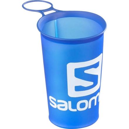 Salomon Soft Cup Speed 150 ml/5 oz Serveringsutrustning Blå OneSize