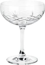 Frederik Bagger Crispy Gatsby Champagneskål - 2 stk