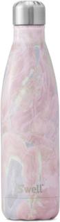 Swell Flaske 0,5L Geode Rose