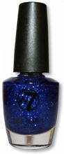 W7 Nailpolish 03 Blue Dazzle 15 ml