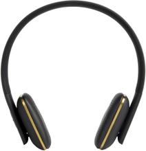 Kreafunk aHead headset i svart