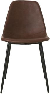 House Doctor Forms spisebordsstoler - Flere farger