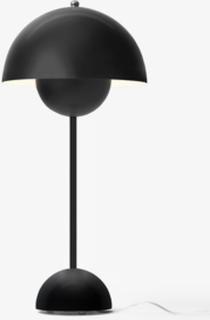 &tradition FlowerPot VP3 bordlampe - mat sort