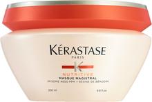 Kjøp Kérastase Nutritive Masque Magistral, Masque 200 ml Kérastase Hårmaske Fri frakt