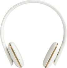 Kreafunk aMove højtaler med powerbank i hvid