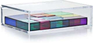 Clear jewellery box fra Nomess - I RESTORDRE til August
