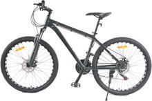 "Mountainbike - 29"" Grön"
