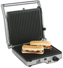 GR 2275 - paninigrill - stainless steel