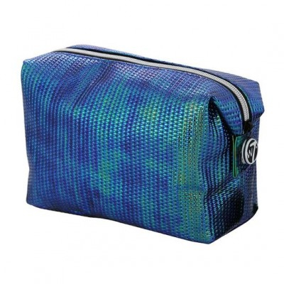 W7 Blue Laser PU Cosmetic Bag 1 stk